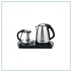 چایی ساز فلر مدل 113 مشکی