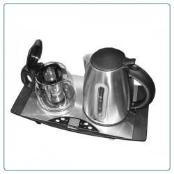 چایی ساز فلر استیل مدل 1060