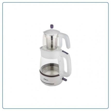 چایی ساز فلر مدل 070سفید