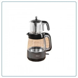 چایی ساز فلر مدل 070مشکی