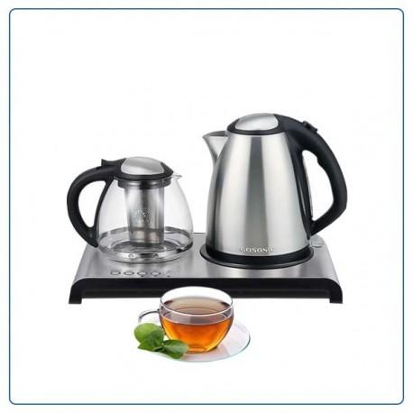 چایی ساز گوسونیک مدل 878