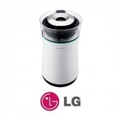 تصفیه هوا ال جی LG مدل SIGNATURE