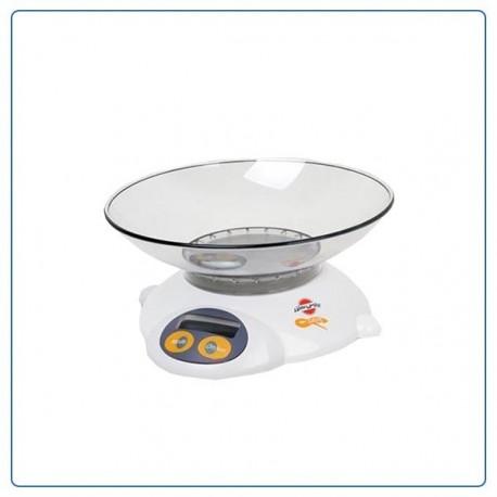 ترازوی آشپزخانه دیجیتالی پارس خزر مدل 5000